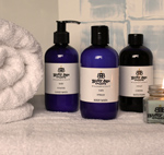 Christmas Gifts - Bath & body products