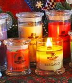 Christmas Present for sister - Elegance Candles
