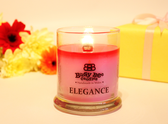 Elegance Scented Candles