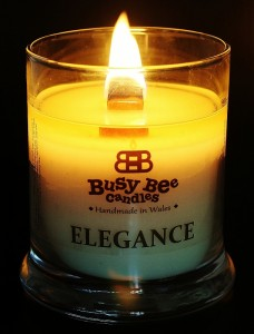 Busy Bee Candles - Elegance Scented Candles
