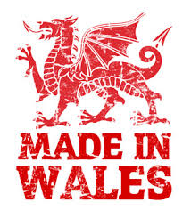 Welsh Christmas Gifts