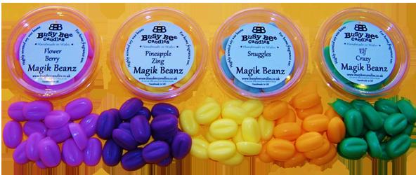 Magik Beanz