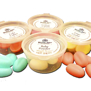 Hot Shots Wax Tarts