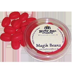 Magik Beanz Wax Tarts