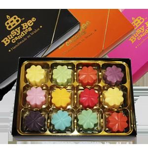 Wax Melt Selection Boxes