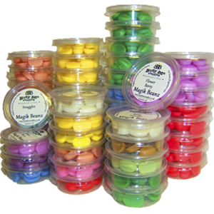 Wax Melt Selection Packs